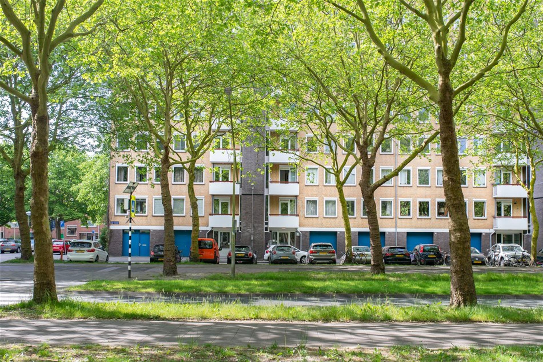 Te huur: Appartement Van Nijenrodeweg, Amsterdam - 15
