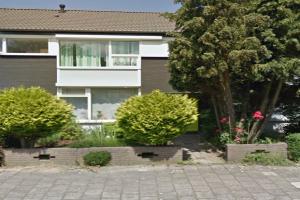 For rent: Studio Bartokstraat, Tilburg - 1