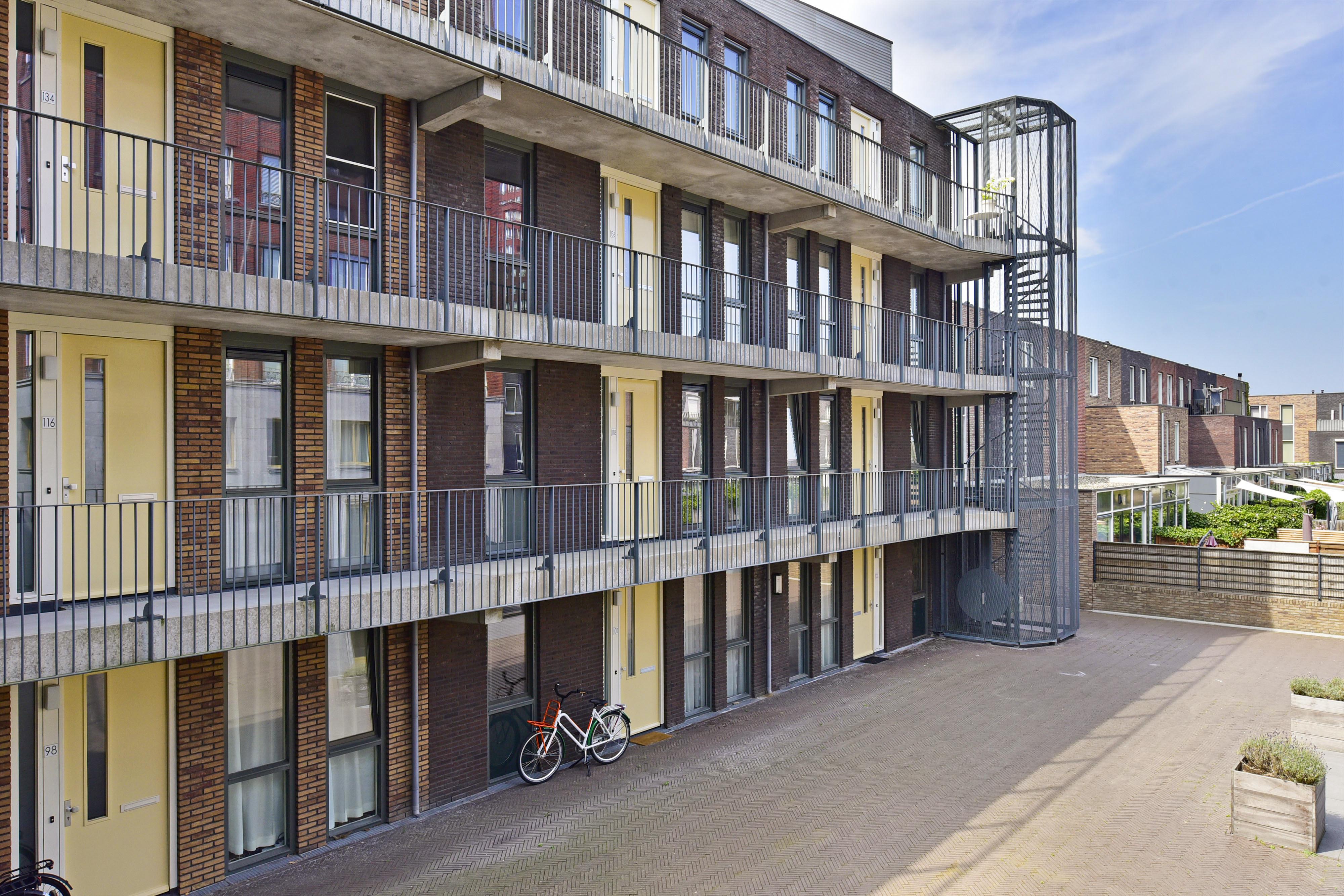 Te huur: Appartement Genemuidengracht, Amersfoort - 24