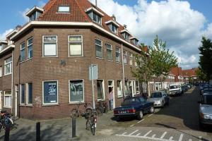 Te huur: Studio Begoniastraat, Utrecht - 1