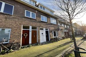 Te huur: Woning Jan van den Doemstraat, Utrecht - 1