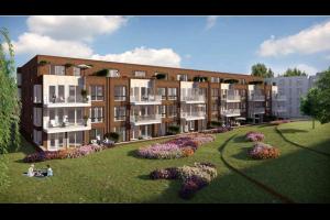 Bekijk appartement te huur in Nijmegen Dr. Claas Noorduijnstraat, € 1295, 92m2 - 288778. Geïnteresseerd? Bekijk dan deze appartement en laat een bericht achter!