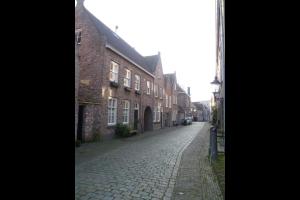 Bekijk appartement te huur in Heusden Gem Heusden Drietrompetterstraat: Appartement  - € 995, 95m2 - 327838