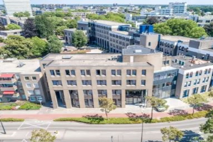 View studio for rent in Apeldoorn Alexanderlaan, € 445, 25m2 - 370390. Interested? check out this studio and leave a message!