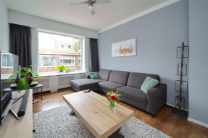 Te huur: Appartement Maarsbergenstraat, Den Haag - 1