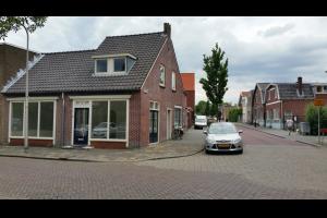 Bekijk woning te huur in Enschede Minkmaatstraat, € 795, 150m2 - 307956. Geïnteresseerd? Bekijk dan deze woning en laat een bericht achter!