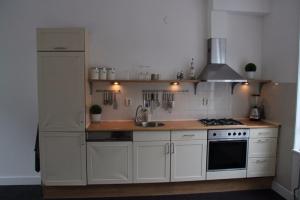 For rent: House Groningerstraat, Leeuwarden - 1