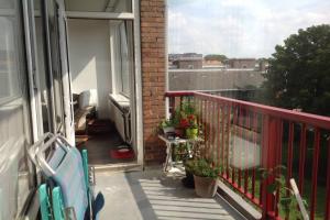 Bekijk appartement te huur in Amsterdam V.M. Broekmanstraat, € 1450, 80m2 - 351190. Geïnteresseerd? Bekijk dan deze appartement en laat een bericht achter!