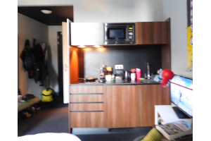 Bekijk studio te huur in Amsterdam Wibautstraat, € 1250, 13m2 - 296209. Geïnteresseerd? Bekijk dan deze studio en laat een bericht achter!