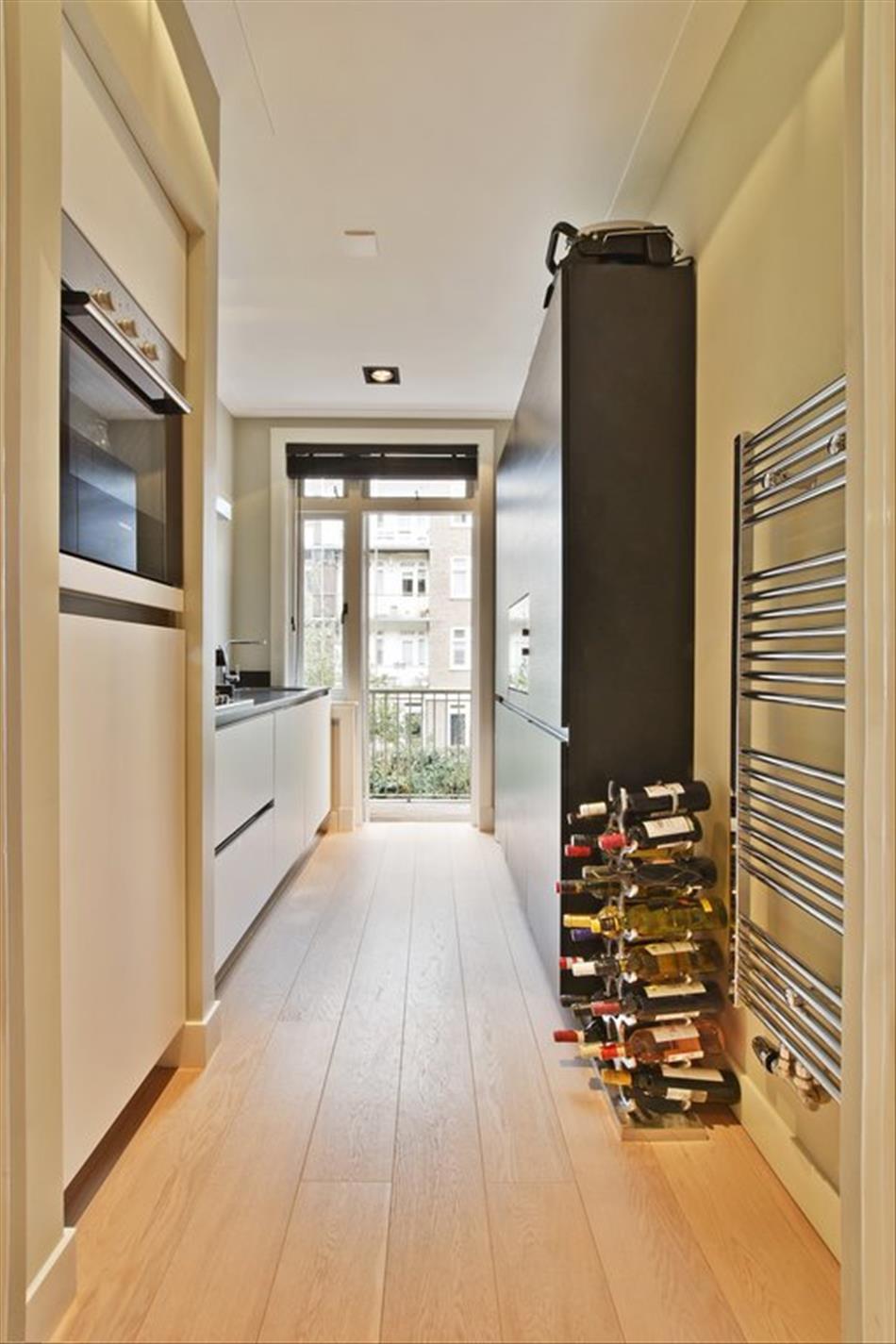Te huur: Appartement Churchill-laan, Amsterdam - 10