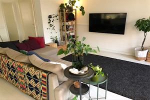 For rent: Apartment Mercatorplein, Amsterdam - 1