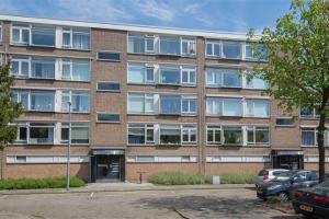 Te huur: Appartement Scottstraat, Rotterdam - 1