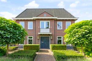 Te huur: Appartement Kerkstraat, Bavel - 1