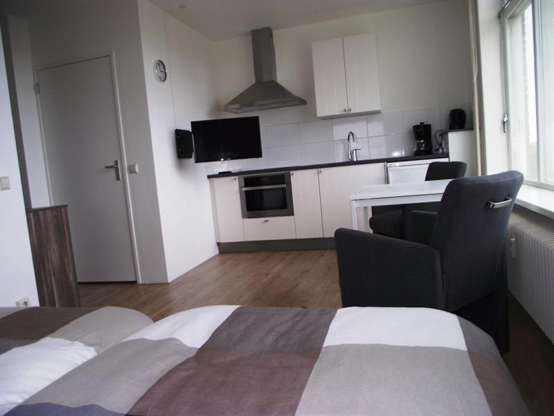 Te huur: Appartement Plantijnstraat, Leiden - 2