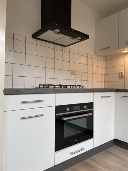 For rent: Apartment Queenboroughstraat, Brielle - 14