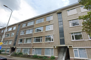 For rent: Room Troelstrakade, Den Haag - 1