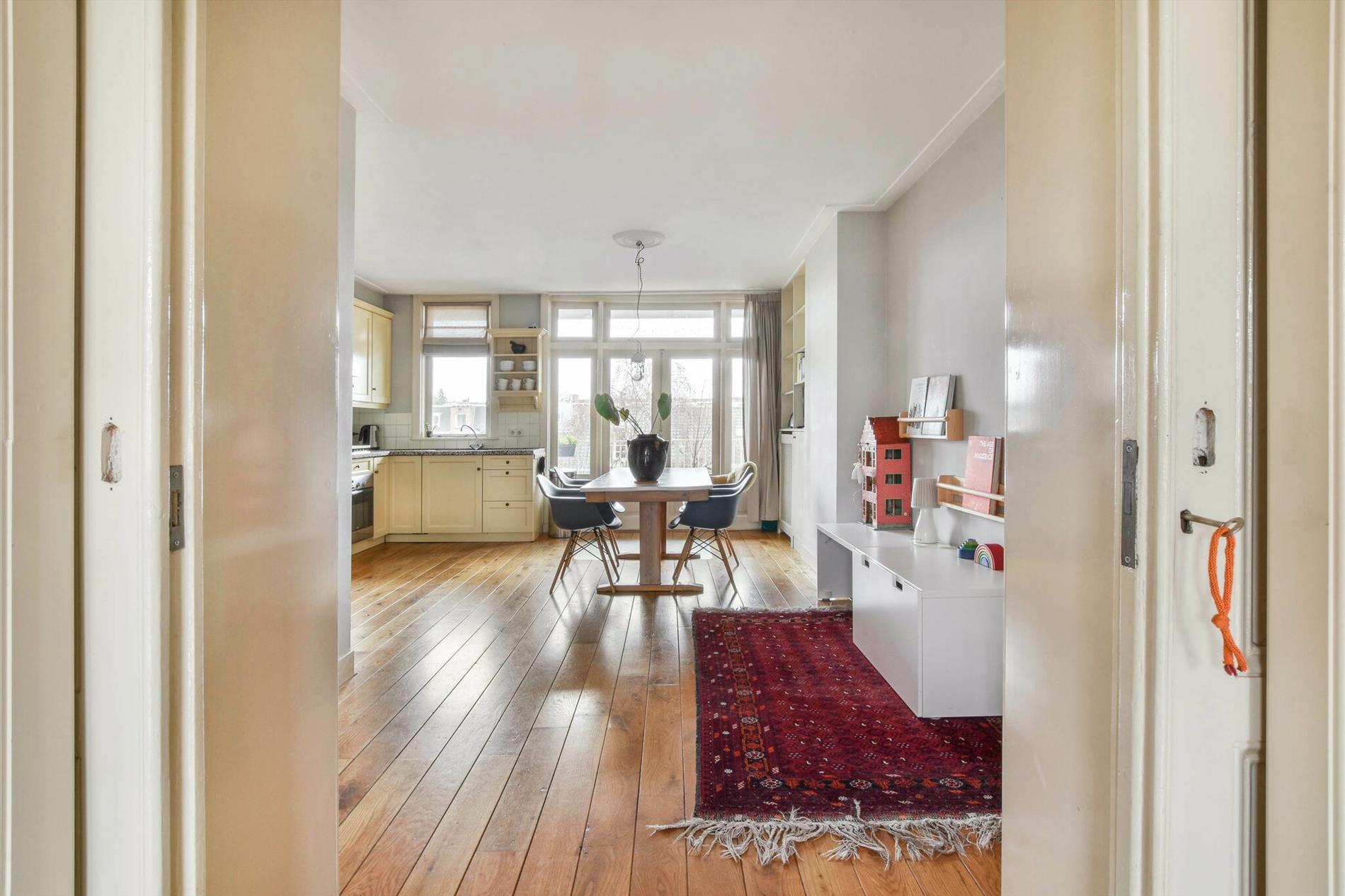 Te huur: Appartement Van Ostadestraat, Amsterdam - 2