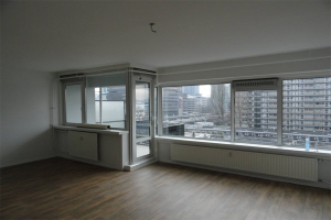 Te huur: Appartement Kruiskade, Rotterdam - 1