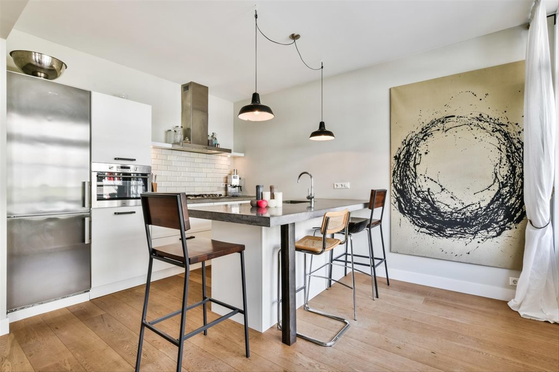 For rent: Apartment Diezestraat, Amsterdam - 3