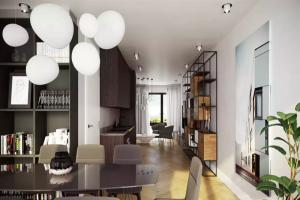 For rent: Apartment Kostverlorenhof, Amstelveen - 1