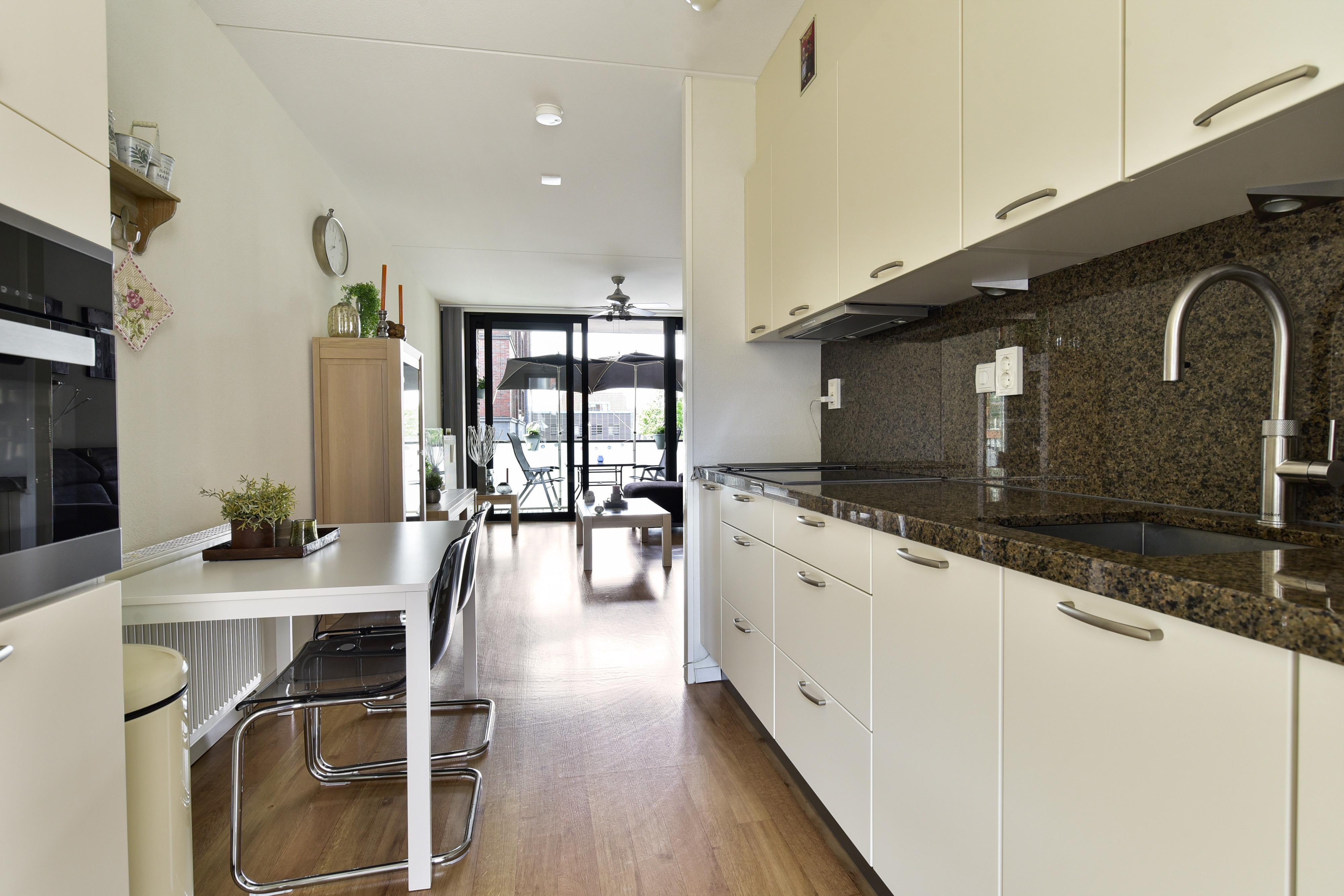 Te huur: Appartement Genemuidengracht, Amersfoort - 6
