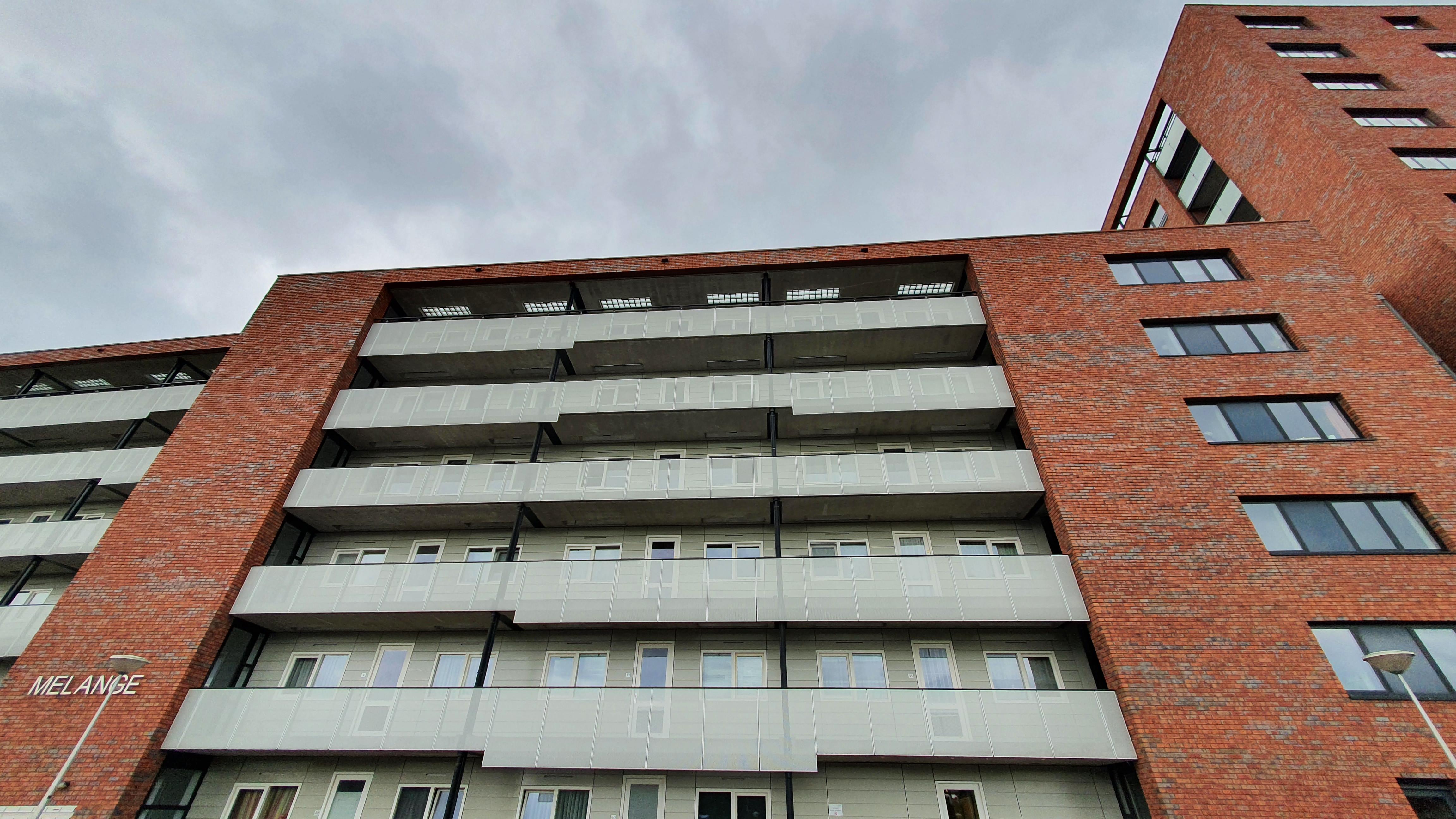 Te huur: Appartement Van Obdamstraat, Amersfoort - 25