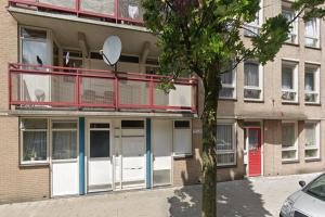 Te huur: Woning Bataviastraat, Amsterdam - 1