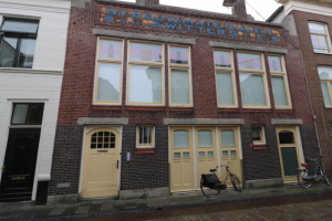 View studio for rent in Groningen Hofstraat, € 860, 26m2 - 359965. Interested? check out this studio and leave a message!