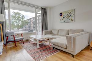 Te huur: Appartement Hugo Floris Ruysstraat, Amsterdam - 1