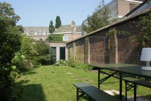 Bekijk woning te huur in Den Bosch Vughterstraat, € 1250, 100m2 - 375168. Geïnteresseerd? Bekijk dan deze woning en laat een bericht achter!