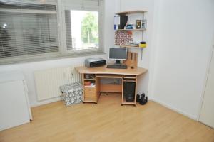 Bekijk kamer te huur in Arnhem Wichard van Pontlaan, € 375, 13m2 - 343244. Geïnteresseerd? Bekijk dan deze kamer en laat een bericht achter!