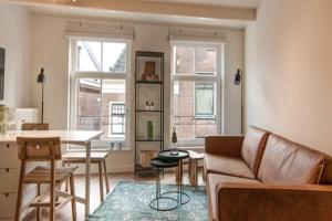 Te huur: Appartement Warmoesstraat, Haarlem - 1