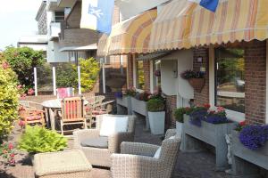 For rent: Apartment Hogeweg, Zandvoort - 1