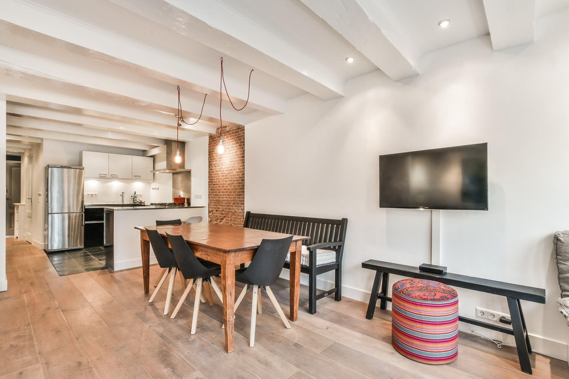 Te huur: Appartement Herengracht, Amsterdam - 2