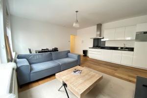 For rent: Apartment Wagenstraat, Den Haag - 1