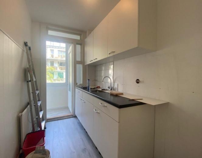 Te huur: Appartement Javastraat, Amsterdam - 2