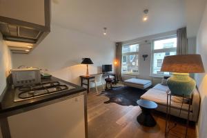Te huur: Appartement Utrechtsestraat, Amsterdam - 1