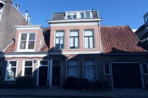 Te huur: Appartement Zuiderkerkstraat, Groningen - 1