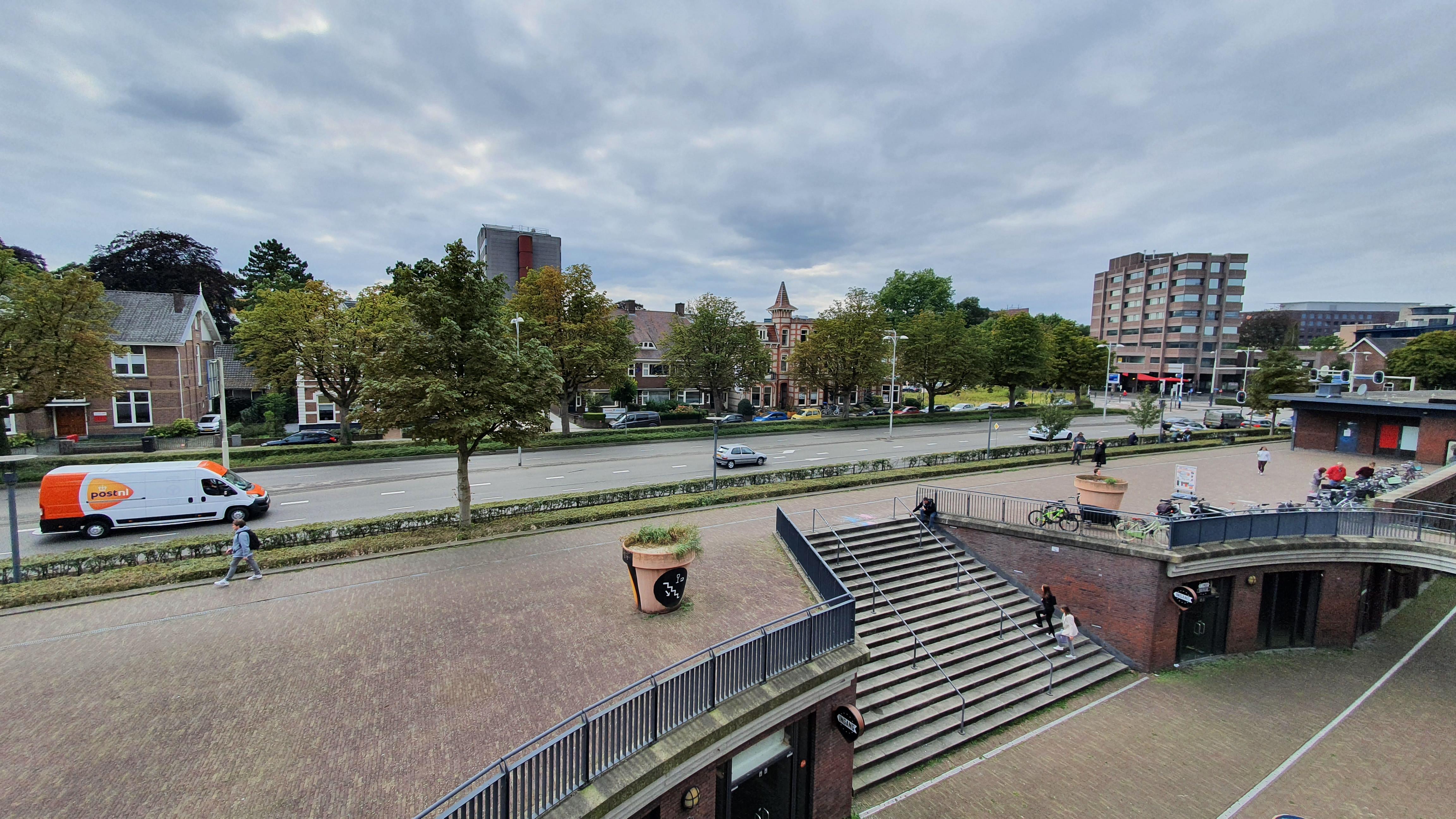 Te huur: Appartement Achter de Arnhemse Poortwal, Amersfoort - 12