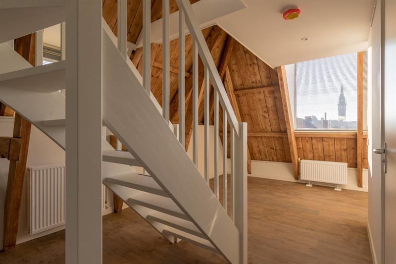 Te huur: Appartement Nieuwe Kijk in 't Jatstraat, Groningen - 9