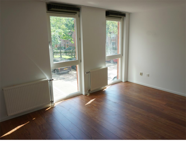 For rent: Apartment Staalstraat, Amsterdam - 5