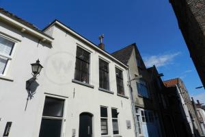 Bekijk appartement te huur in Zutphen Nieuwstadskerksteeg, € 700, 50m2 - 382404. Geïnteresseerd? Bekijk dan deze appartement en laat een bericht achter!