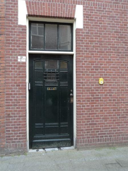 Te huur: Appartement Zaanstraat, Den Haag - 9