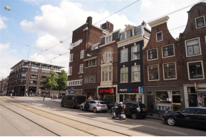 View studio for rent in Amsterdam Vijzelstraat, € 1450, 43m2 - 314631. Interested? check out this studio and leave a message!