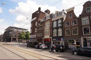 Bekijk studio te huur in Amsterdam Vijzelstraat, € 1450, 43m2 - 314631. Geïnteresseerd? Bekijk dan deze studio en laat een bericht achter!