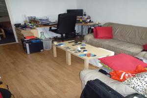 For rent: Apartment Hendrik de Keijserstraat, Tilburg - 1