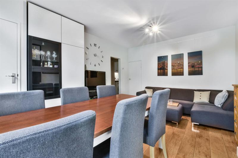 For rent: Apartment Rochussenstraat, Amsterdam - 4