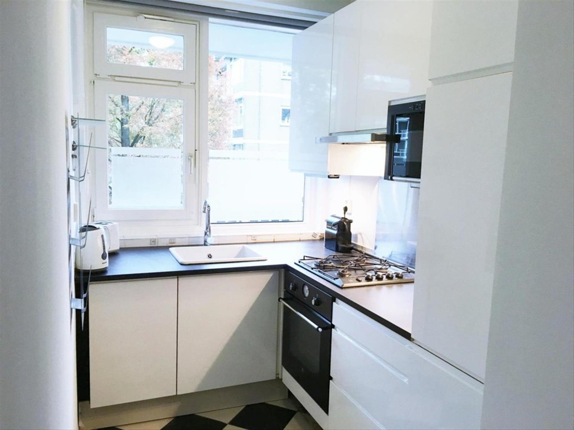 Te huur: Appartement Arent Janszoon Ernststraat, Amsterdam - 15
