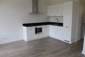 For rent: Apartment Houtmankade, Amsterdam - 1