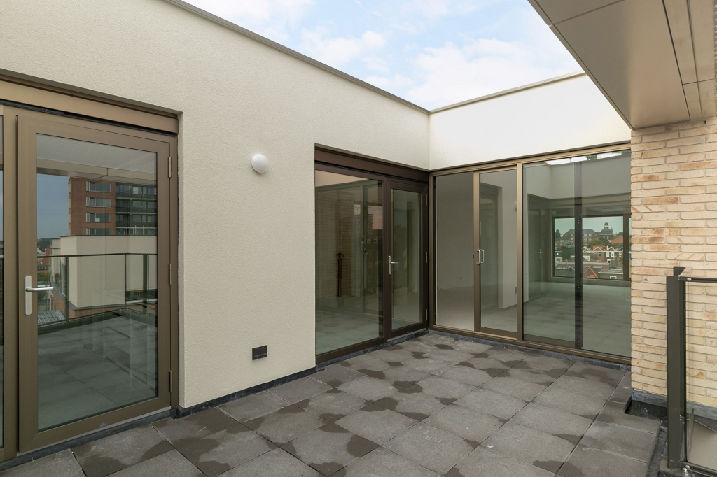 Te huur: Appartement Plein Delftzicht, Delft - 12
